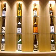 東北の地酒・本格焼酎
