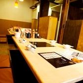 しゃぶしゃぶ 串揚げ 大地のぶた 藤江店の雰囲気3