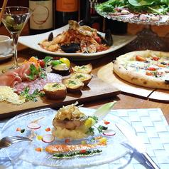 イタリア酒場のおすすめ料理1