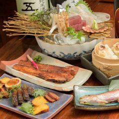 和食屋 きくおのおすすめポイント1