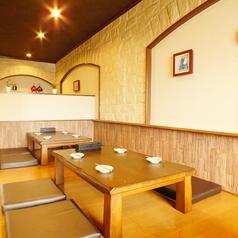 韓国料理 サムギョプサル専門店 辛の雰囲気1