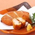 料理メニュー写真鹿児島串木野直送 さつま揚げ三点盛り