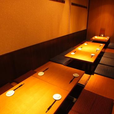 魚がし日本一 川崎店の雰囲気1