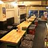 廣島酒場。のおすすめポイント3
