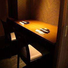 2名のテーブル個室【大阪・天満橋・個室・居酒屋】