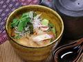 料理メニュー写真琉球茶漬け