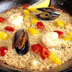 スペインの宴の特集写真