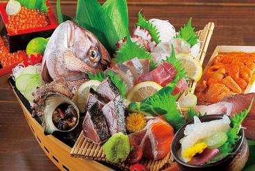 魚衛門 小倉駅のおすすめ料理1