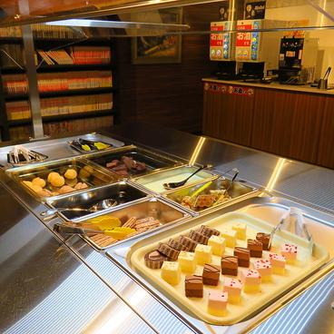 カラオケ ウェアハウス 一橋学園店のおすすめ料理1