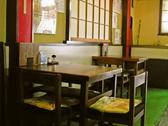 ムーラン食堂の雰囲気2