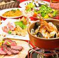アルマキッチン ALMA Kitchen tenjin 天神のおすすめ料理1