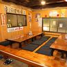 大衆食堂 昭和レトロ居酒屋 わっしょいのおすすめポイント1