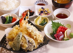 旬菜屋NOBUの写真