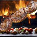 料理メニュー写真【居酒屋×シュラスコ】食べごたえバツグンのブラジルシェラスコを居酒屋仕様に・・・
