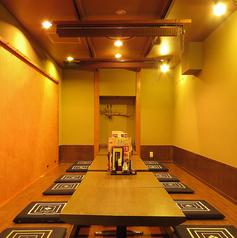 だんまや水産 旭川店の雰囲気2
