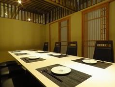 和いん処 凜 RIN KAJI-MACHIの雰囲気1