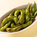 料理メニュー写真ここにしかない枝豆
