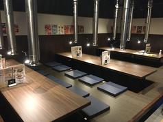幸永 本店の雰囲気3