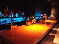 バームーンウォーク bar moon walk 西早稲田店のコース写真