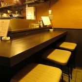 串揚げ 天ぷら 咲良 HANAREの雰囲気2