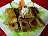 台湾麺屋 HO-JA 沖縄のグルメ