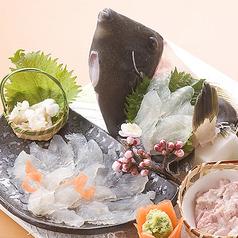 海鮮居酒屋 はる好し庭のおすすめ料理1