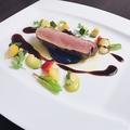 料理メニュー写真ハンガリー産 鴨のロースト