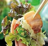 韓国料理 サムギョプサル専門店 辛のおすすめ料理2