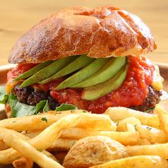 burger and bar Page Tree ペイジツリーの特集写真
