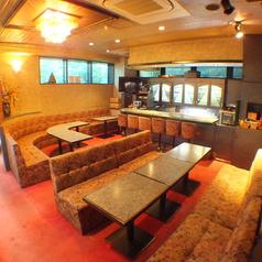 貸切カラオケパーティスペース ランロマンの写真
