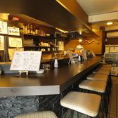 串揚げ 天ぷら 咲良 HANAREの雰囲気3
