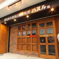 あびこ駅駅近!!焼肉店ニューオープン☆☆