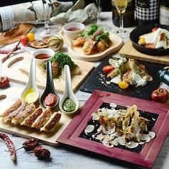 CHEESE STYLE 餃子バル ネオアンジョー 安城駅前店のおすすめ料理1