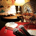 【貸切パーティー◎】充実の設備★チェキ、マイク、ビンゴなど無料オプションも多数あり!