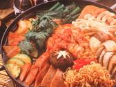 福ブタ屋のおすすめ料理2