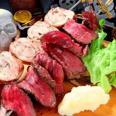 Pirates Kitchen パイレーツ キッチンのおすすめ料理1