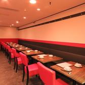 芙蓉麻婆麺 三宮店の雰囲気2