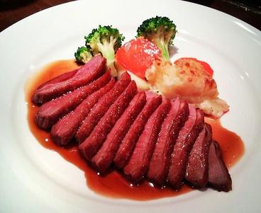 ビストロ アーシュ・エムのおすすめ料理1