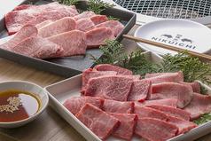 にく屋 肉いち 博多店の写真