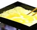料理メニュー写真ブランド卵「つまんでご卵」のだし巻玉子/おばあちゃんの玉子焼き/ふっくらニラ玉