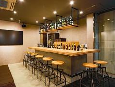 地下の和食酒場 GOTENPOの特集写真