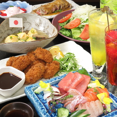 果実を日本酒で楽しむお店 MONDOのおすすめ料理1