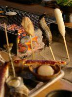 和牛と海鮮と鍋