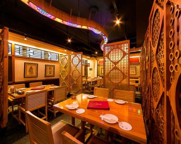 レストラン 龍苑の雰囲気1