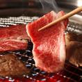 自店と同じ甲羅グループの赤から福岡東店赤から鍋も食べれて焼肉も食べれる二刀流