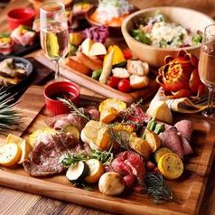 肉バル SoleiL ソレイユ 新橋店の写真