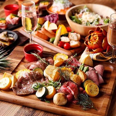 肉バル SoleiL ソレイユ 新橋店