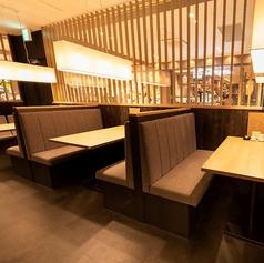菜々や ジョイナステラス二俣川店の雰囲気1