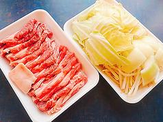 生ラムジンギスカン ラムだっちゃのおすすめ料理1