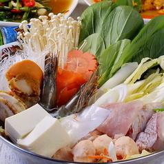 サイアム食堂のおすすめ料理3